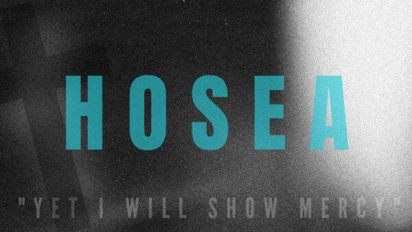 Hosea 12-14 Image
