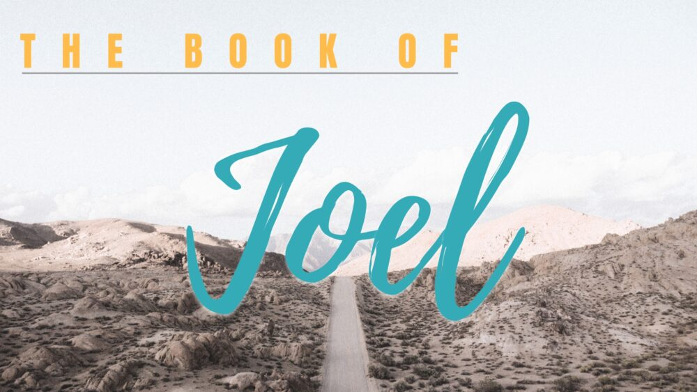 Joel (3000 Series)